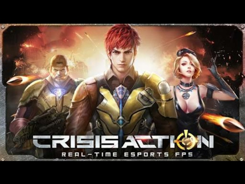 CrisisAction-eSportFPS&Fallenangel-Ost