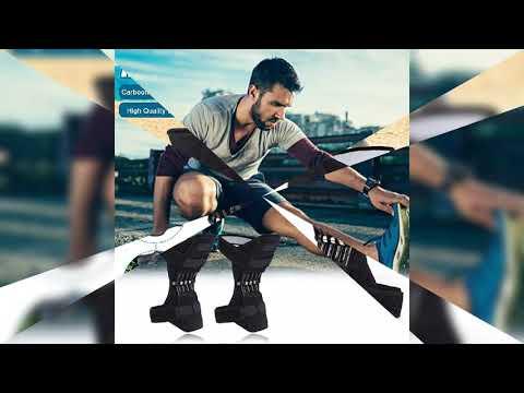 powerful-rebound-spring-force-adjustable-knee-pads