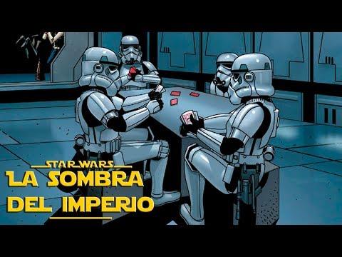 ¿Qué Hacían los Stormtroopers en su Tiempo Libre? – Star Wars Canon Actual -