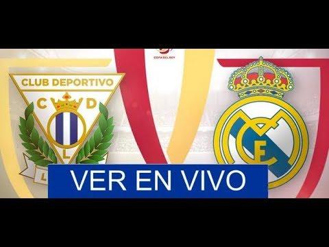 🔴 Real Madrid vs Leganés EN VIVO EN DIRECTO   Real vs Leganés EN VIVO
