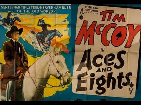 Aces and Eights (1936)  Sam Newfield