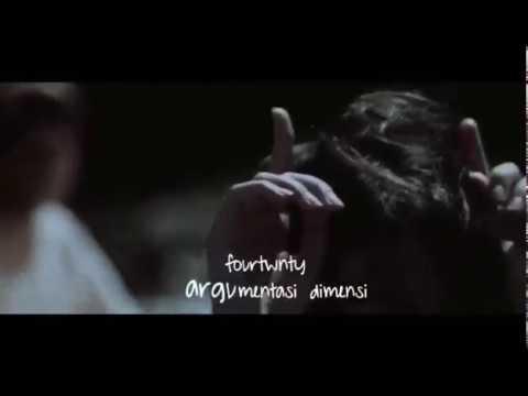 Chord fourtwnty - argumentasi dimensi (chord video)