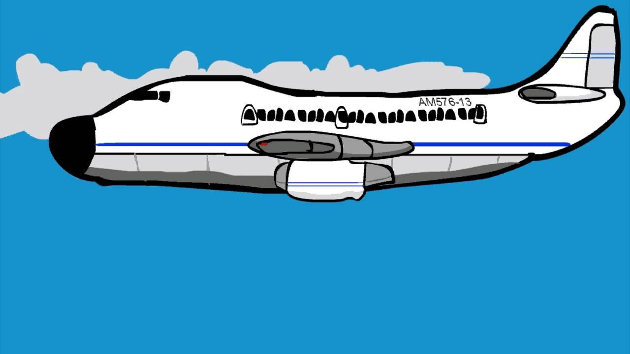 Animated Short Flight Youtube