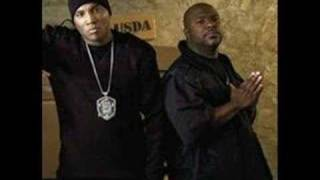 Young Jeezy Feat Bloodraw - B*tch Im Real