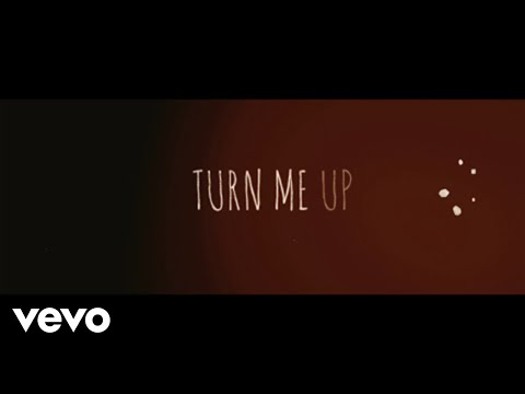 Carlos Nobrega - Turn It Up (Lyric)