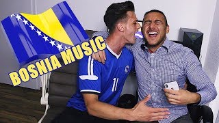 Meine TOP 8 ''BOSNIA MUSIC'' Playlist 3.0 | Der Kojote