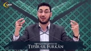 Abdullah İmamoğlu Ensar ile Muhacir kardeşlik örneği