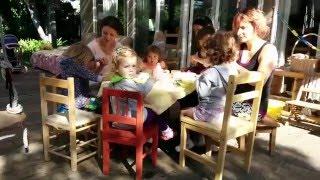 видео Детские садики в Америке. Какие они?