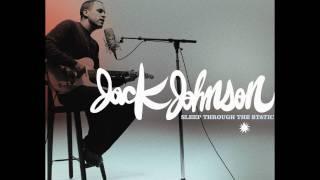 If I Had Eyes - Jack Johnson [HD] LYRICS