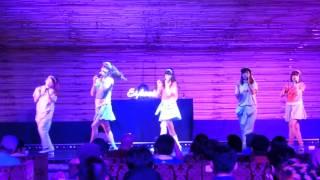 "Especia 1st Single「Aviator/Boogie Aroma」Release Party ""Al Cielo"" ..."
