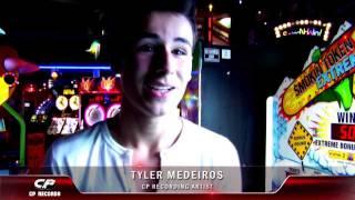 Tyler Medeiros f. Danny Fernandes - Girlfriend - Behind The Scenes