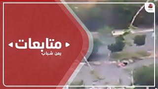 استشهاد وإصابة 6 مدنيين بقصف مليشيا الحوثي الأحياء السكنية بتعز