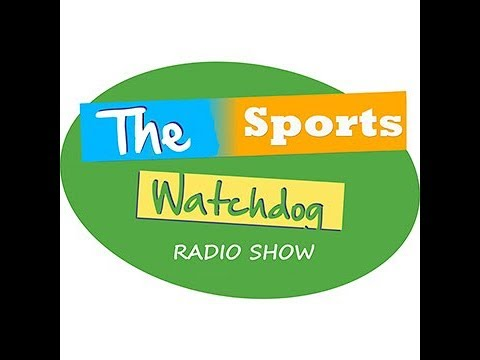 PODCAST: 'The Sports Watchdog' Radio Show - January 7, 2018 (1)