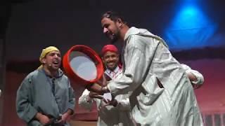 Al Mazra3a saida | أقوى مقاطع الضحك في المزرعة السعيدة 😂 أكادير