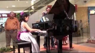 Sonatina No.3 Op.36 (Tres Movimientos)-Clementi, por Ana Laura Sanchez Retana