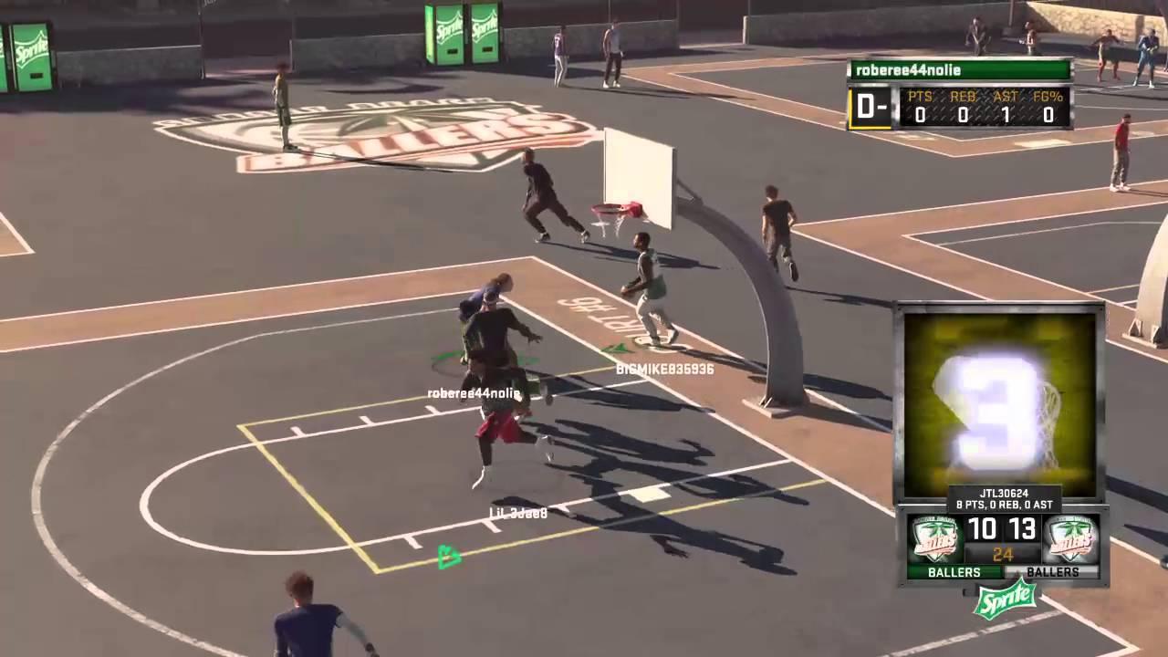 NBA 15 - YouTube  Nba 2k14 Graphics Comparison