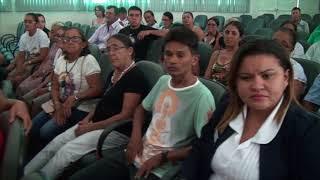 Reunião crise Hídrica e abastecimento Humano   André Cunha