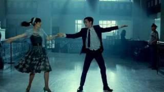 (500) Days Of Summer Bank Dance Music Video