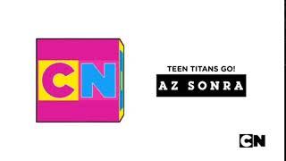 Cartoon Network Indien | Bald | Teen Titans Go!