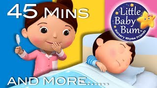 Learn with Little Baby Bum | Are You Sleeping? | Nursery Rhymes for Babies | Songs for Kids