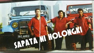 Video Sapata Ni Holongki - Trio Ambisi [Lagu Batak Nostalgia, Tembang Kenangan Batak] download MP3, 3GP, MP4, WEBM, AVI, FLV Agustus 2018