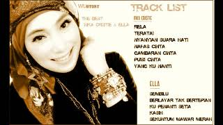 Download Mp3 Lagu Pilihan Inka Cristie Dan Ella Full Album