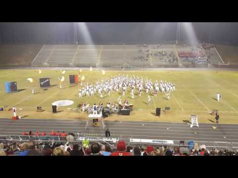FREEDOM HIGH SCHOOL PATRIOTS MARCHING BAND