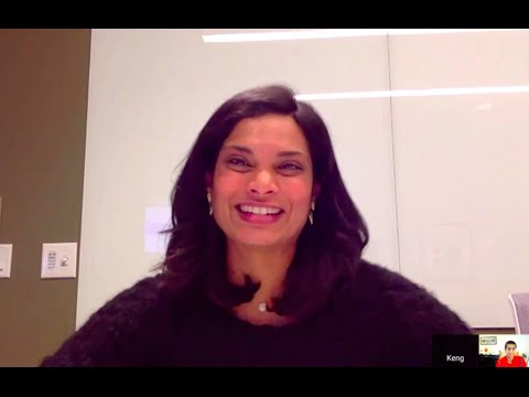 Download Pixel Talk with Vijaya Gadde, Twitter's General Counsel