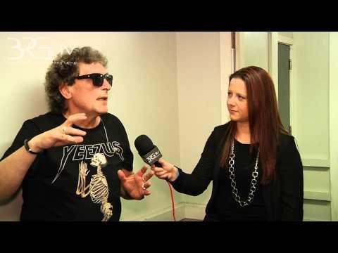 Wywiad z Januszem Panasewiczem Lady Pank - Bridge TV II BRG TV