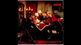Accept - Russian Roulette (full album) 1986