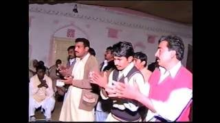 Pardesi Dhola by Desi Dhol Party Valley Soon.flv