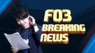"Breaking News - Oktober ""Happy Package"" dan Rilis Silver Key & Box 09"