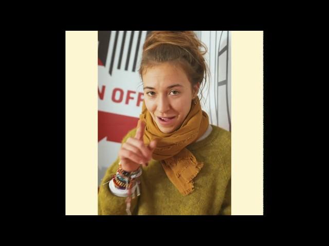 Lauren Daigle - Album Secrets - Look Up Child