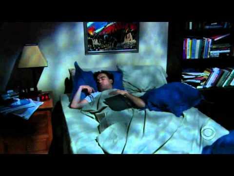 Sheldon Cooper y el vórtice de entropia