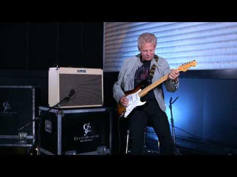 Roland Blues Cube — Don Felder