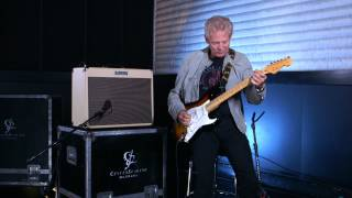 Roland Blues Cube — Don Felder