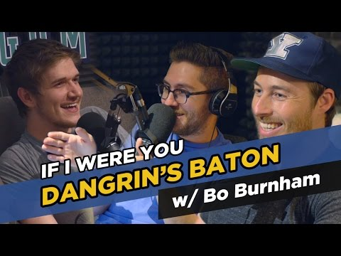 """If I Were You"" w/Jake and Amir and special guest Bo Burnham - Dangrin's Baton"