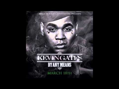 Kevin Gates - Intro - I Ain´t
