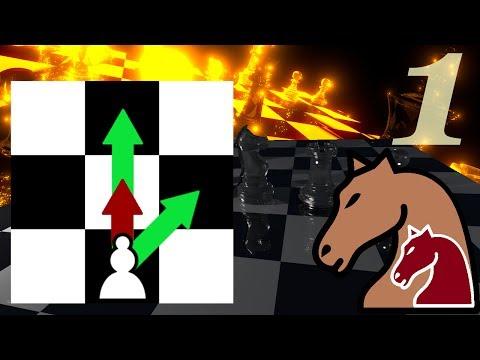 Pawn Moves & Optimization (Part 1) - Advanced Java Chess Engine Tutorial 5