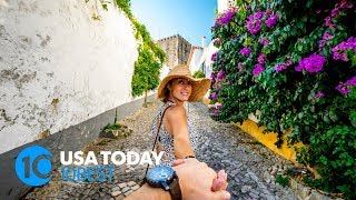 10 reasons to visit Portugal | 10Best
