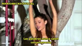 Ariana Grande Baby I Subtitulado Al Español