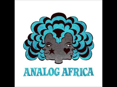 Analog Africa - Mixtape by De ni Shain