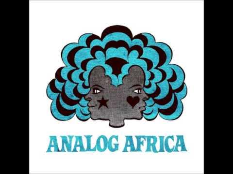 Analog Africa - Mixtape By De Ni Shain