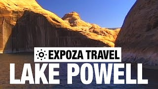 Lake Powell (United States) Vacation Travel Video Guide