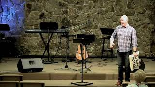 Bumper Sticker Theology | Leaders or Followers? | Brian Wilson