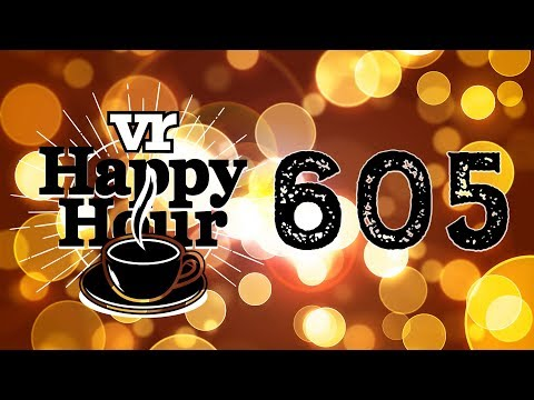 Cybertruck & Black Friday | TheVR Happy Hour #605 - 11.22.