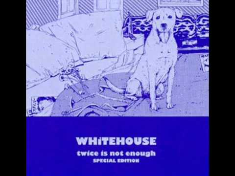 Whitehouse - Torture chamber