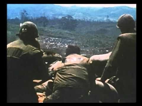 VIETNAM WAR MUSIC VIDEO courage under fire