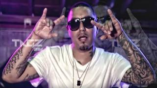 Lucky Luciano & Chingo Bling - Back Up Off Me (NEW 2015)