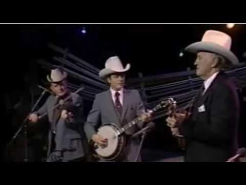 Dear Old Dixie - Butch Robins/ Bill Monroe & The Blue Grass Boys
